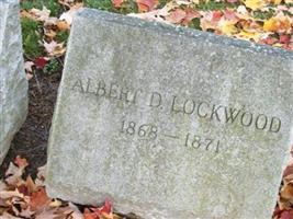 Albert D. Lockwood