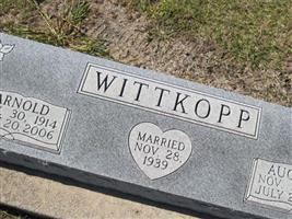 Augusta Wittkopp
