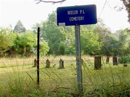 Beeler (P.L.) Cemetery