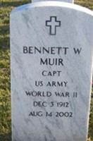 Bennett W. Muir