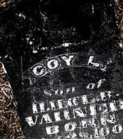 Coy L. Varner