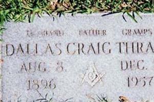 Dallas Craig Thrash