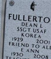 Dean Lynn Fullerton