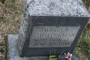 Della K. Smotherman