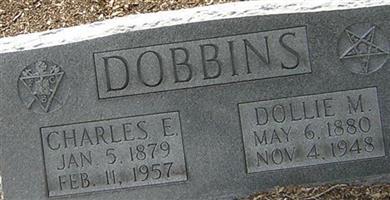 Dollie M Dobbins