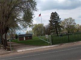 Draper Corporation Cemetery