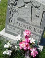 Edward A. Countryman