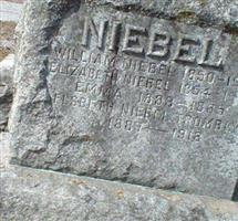 Elizabeth Niebel