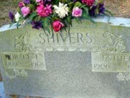 Esther Shivers