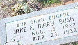 Eugene Bush