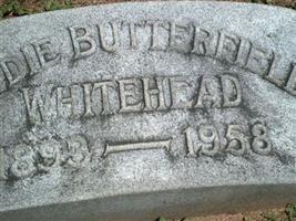 Goldie Butterfield Whitehead
