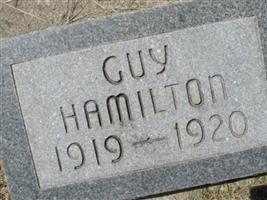 Guy Robert Hamilton