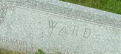 Harold R Ward
