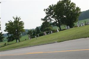 Cato Heights Cemetery (Nettle Hill Cemetery)