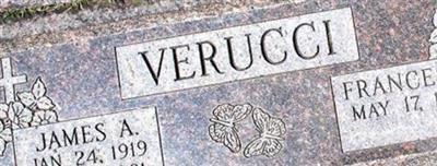 James Anthony Verucci