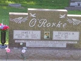 James L. O'Rorke