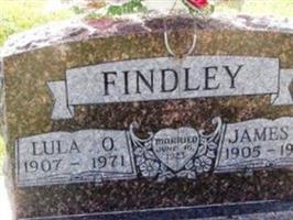 James R. FINDLEY