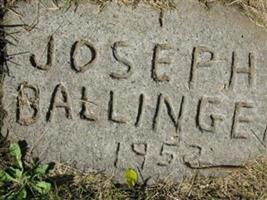 Joseph Ballinger