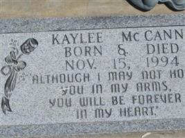 Kaylee Mccann
