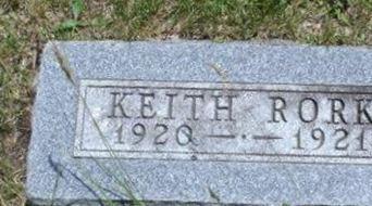 Keith Rork