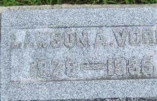 Lawson A. Vore