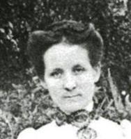 Lela Frances Mitchell Mitchell