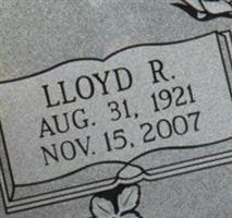 Lloyd Robert Ford