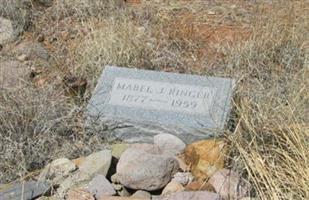 Mabel Bright Ringer