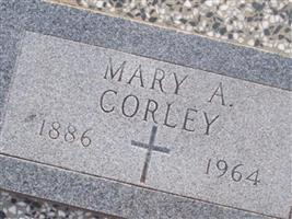 Mary A. Corley