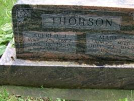 Mary A. Thorson