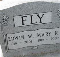 Mary R Fly
