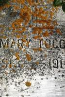 Mary Tocci