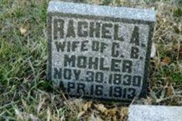 Rachel A. Mohler