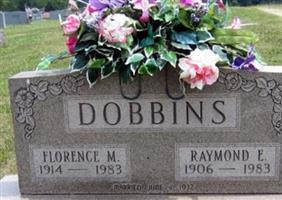 Raymond E. Dobbins