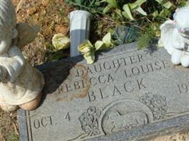Rebecca Louise Black