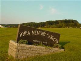 Rhea Memory Gardens
