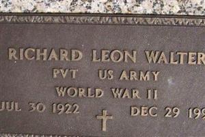 Richard Leon Walter