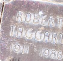 Robert T Taggart
