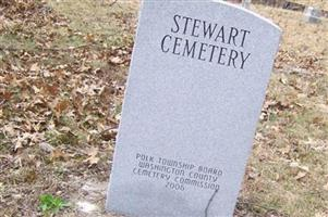Sodom-Stewart Cemetery