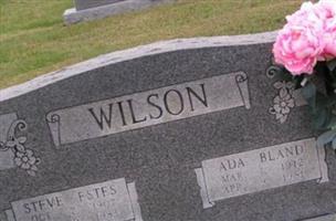Steve Estes Wilson