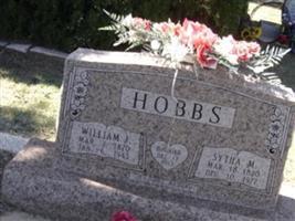 Sytha M. Hobbs