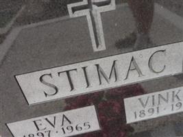 Vinko Stimac