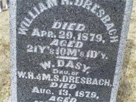 W. Dasy Dresbach
