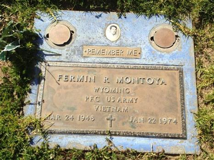 Fermin Montoya on Sysoon