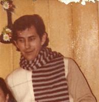Alex Alberto Del Nodal