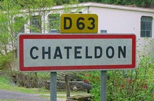 Chateldon Dedina