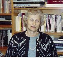 Miriam Akavia