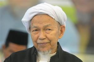Nik Abdul Aziz Nik Mat