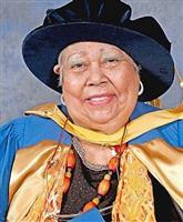 Ruby Langford-Ginibi