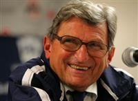 "Joseph Vincent ""Joe"" Paterno"